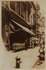 Bookstores4thave10thst1933schultes